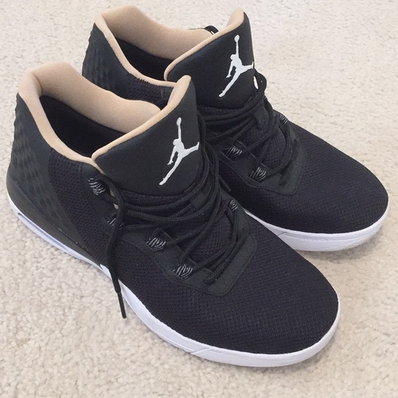 Air Jordan Shoes Michael Jordan High Tops Poshmark